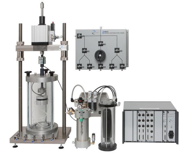 c5e95570e5fed Sistema universal para ensayos triaxiales cíclicos